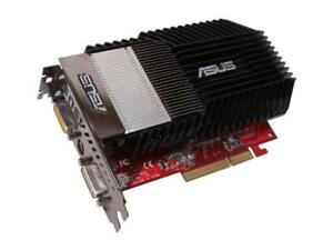 Graphics Cards AH3650 SILENT HTDI 512M
