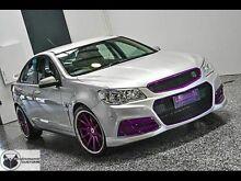 From $96 PER WEEK ON FINANCE* 2014 Holden Commodore Evoke Mount Gravatt Brisbane South East Preview