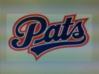 PATS TICKETS---All January Games