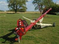 2008 Farm King 13x95 TMM Grain Auger