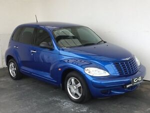 2005 Chrysler PT Cruiser PG MY2006 Classic Blue 4 Speed Automatic Wagon Mount Gambier Grant Area Preview