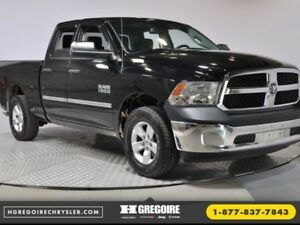 2014 Ram 1500 ST AC CRUISE BLUETOOTH