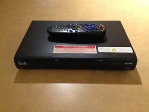 Bell TV 9400 Receiver/PVR