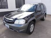 2002 Mazda Tribute Classic SUV Auto Low Km Melrose Park Mitcham Area Preview