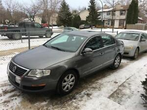 "2006 Volkswagen Passat GLS    ""We Finance! Pay direct-No banks"""