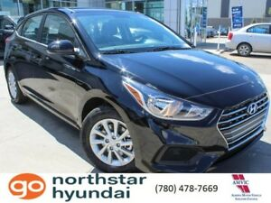 2018 Hyundai Accent GL: HEATED SEATS/KEYLESS ENTRY/BLUETOOTH