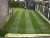 CK TURFING & LANDSCAPES - |High quality turf |Paving|Supply install Bark & many types of gravel