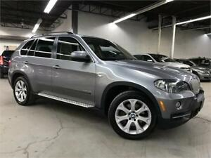 BMW X5 48I XDRIVE 2010 / CAMERA / NAV / DVD / 7 PASSAGERS !!