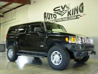 2007 Hummer H3  Low Kms / Loaded 4x4