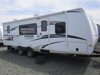 New 2012 Tracer 2500 RBS Ultra Lite