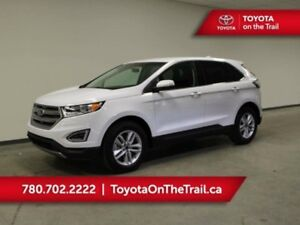 2018 Ford Edge SEL; LOW KM, AWD, HEATED SEATS, BACKUP CAMERA, KE