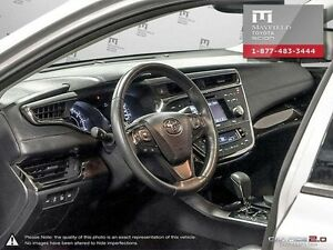 2013 Toyota Avalon Limited premium package Edmonton Edmonton Area image 10