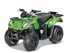 2015, 2016 ARCTICCAT BLOW OUT PRICE