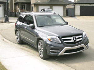 Mercedes Benz GlK 350 Prime Package