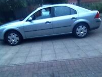Ford mondeo 2lt tdci 6 speed quick car noise fly wheel