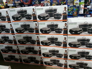 50% Off New Curtis Stone cookware sets London Ontario image 1