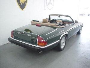 Jaguar XJS Full equiped Cabriolet - V12