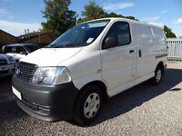 2010 Toyota Hiace D-4D 280 95 Van, Superb Driving Van, Ply Lined, Previous Private User, No Vat!!!