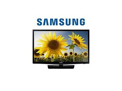 Samsung UN24H4000AFXZA 24-Inch 720p HD LED TV - Black (2014)