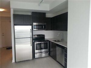 Spacious 1 Bedroom + Den with Parking - Water View Peterborough Peterborough Area image 2