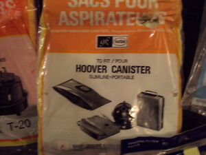 LOTS OF VARIOUS VACUUM CLEANER BAG'S Strathcona County Edmonton Area image 10
