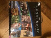 Planet earth 10 jigsaw puzzles