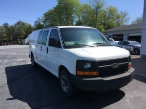 2003 Chevrolet Express Cargo Van New MVI