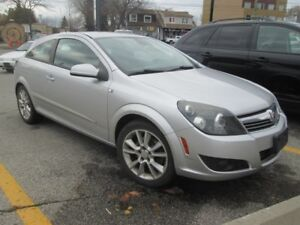 2008 Saturn Astra XR- ONLY 72,000 klm's.!