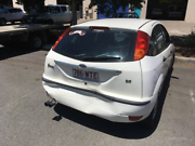 2004 Ford Focus LX Oxenford Gold Coast North Preview