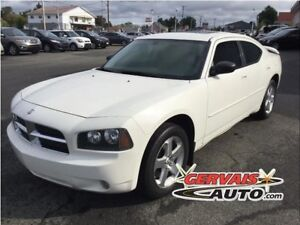 Dodge Charger SXT AWD CUIR MAGS 2009