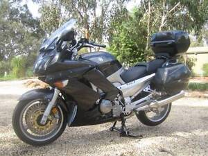 2007 YAMAHA FJR 1300A Williamstown Barossa Area Preview