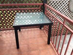 Outdoor Table Enfield Burwood Area Preview