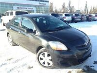 2008 Toyota Yaris Only 87KM! Air Conditioning, CD Player