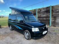 2003 Honda Stepwagon Automatic Campervan PX To Clear