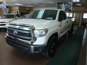 Toyota Tundra SR5+ 2014 Regular Cab Long Box -Ecr.Tact-Cam.Rec-