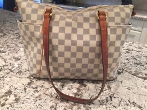 Louis Vuitton Bag - Authentic Bought From Ogilvy's