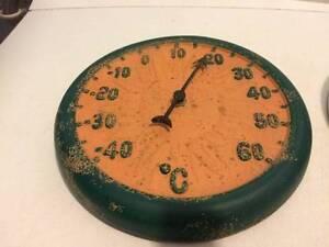 terracotta temperature dial Paralowie Salisbury Area Preview
