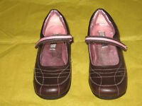 Girl's Shoes Various Styles - Size 3 (New)