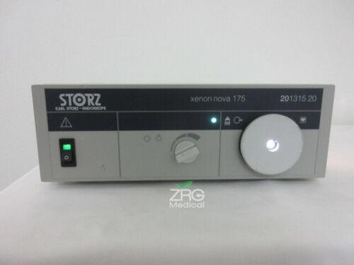 Storz Xenon Nova 175 light source 201315 20