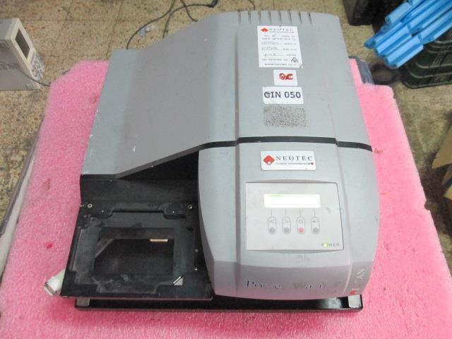 Tecan PowerWash PW384 Microplate Washer