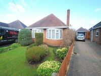 Spacious newly re-decorated 3 bedroom bungalow to rent in Queens Park!