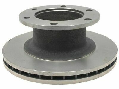 For 1984-1999 Ford F800 Brake Rotor Front Raybestos 79334PR 1985 1986 1987 1988