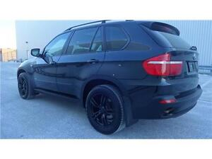 2007 BMW X5 3.0 SI - Dual Black with Panoramic Roof S O L D !