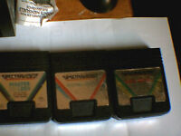 RARE Atari 2600 games