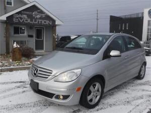 2008 Mercedes B200 AUTO/LOADED 142km, CERTIFIED+WRTY $5990