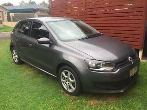 2011 Volkswagen Polo Hatchback Eight Mile Plains Brisbane South West Preview