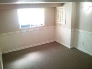 One bedroom apartmen for rent in Niagara falls