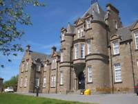 2 bedroom flat in Parkview, Blackness Road, Dundee