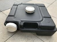Thetford Slide Under Waste Water Tank For Caravans, Trailer Tent Etc