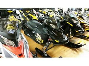 BEST TIME TO BUY !!! GREAT PAYMENTS OVER 20 USED SLED IN STOCK